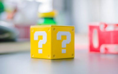 NPS Index: There are only two important questions